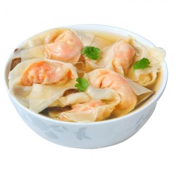 【精美点心】港式水饺 12个/包
